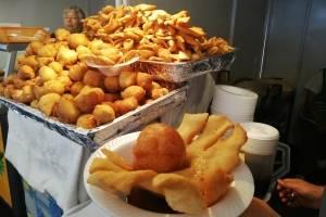 Los platos tradicionales que no te puedes perder en Fiestas de Quito