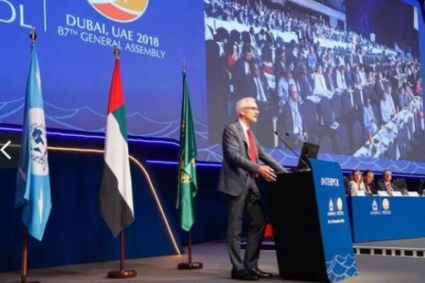 Cumbre Anticorrupción