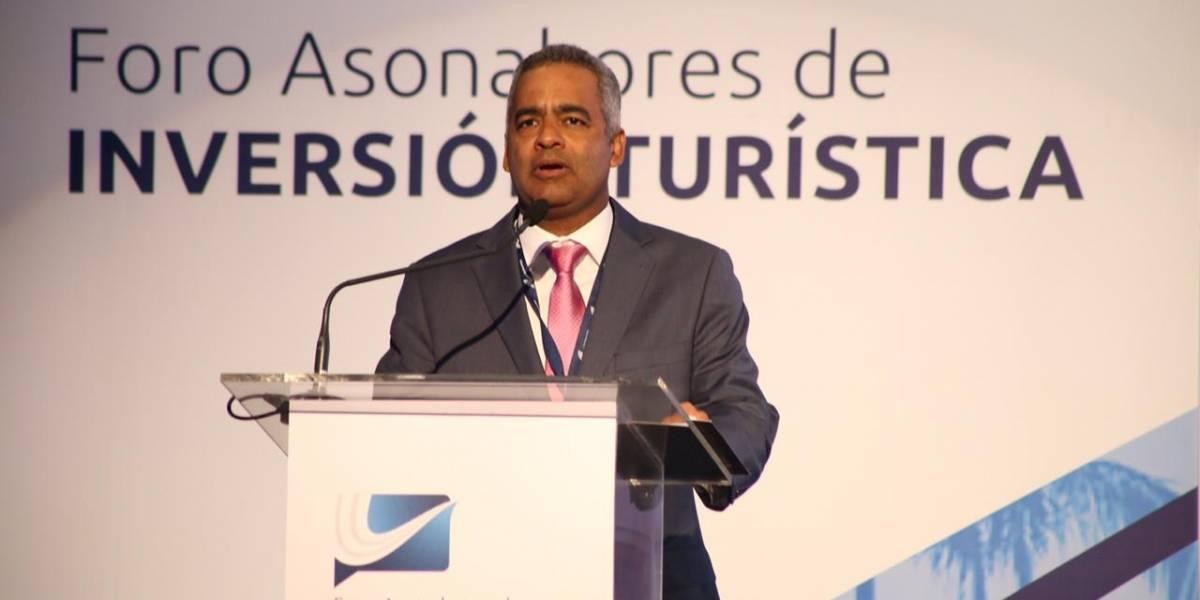 Asonahores asegura mercado de valores es indispensable para el crecimiento del sector turístico del país