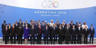 Macri evita hablar de reelección tras éxito de cumbre del G20