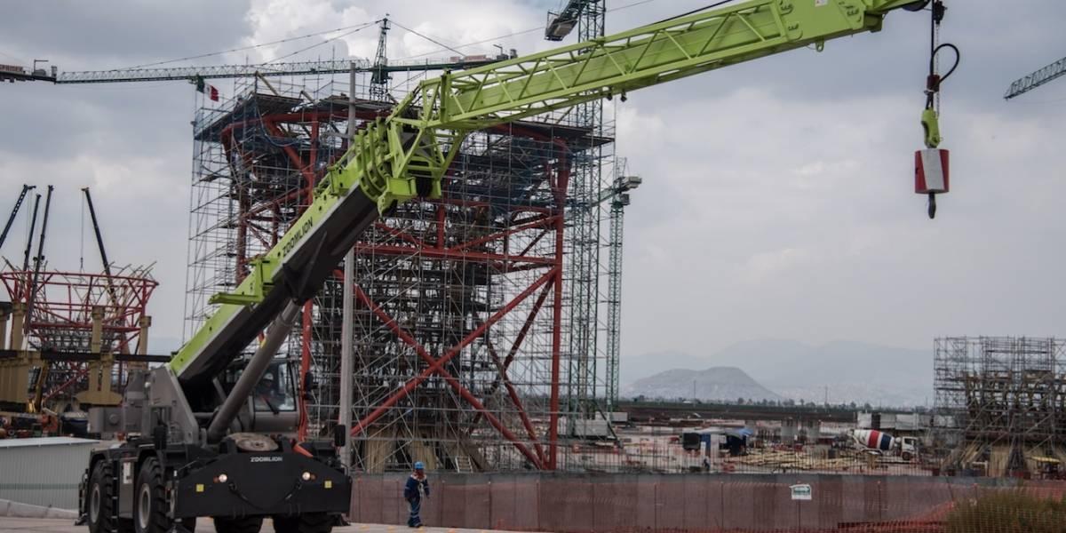 NAIM: Hacienda lanza plan financiero para evitar incumplimientos por cierre del aeropuerto de Texcoco