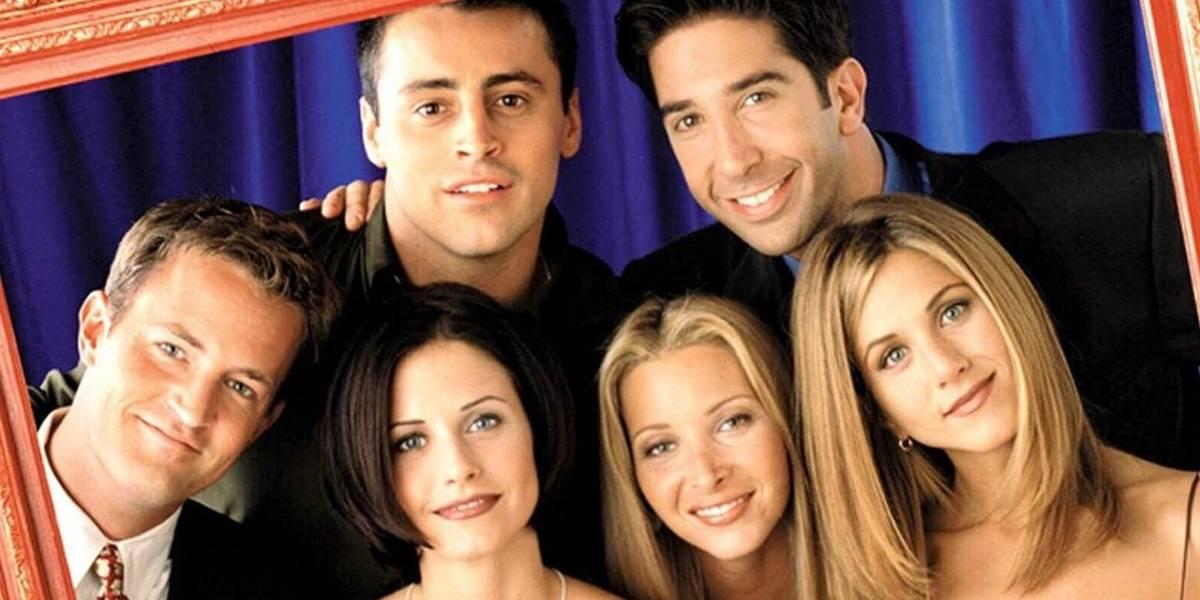 ¡Netflix confirma que Friends seguirá disponible en Latinoamérica!