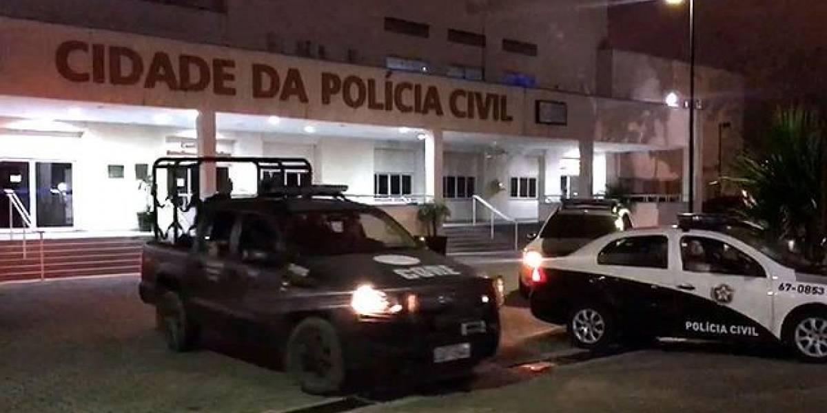 Megaoperação das polícias tenta desarticular quadrilha de tráfico de armas no RJ e em MS
