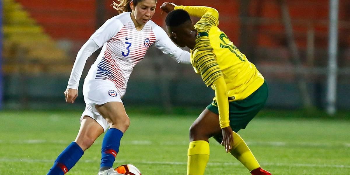 ¿Una Roja sin Jefa? Carla Guerrero sufre dura lesión y podría perderse el Mundial de Francia