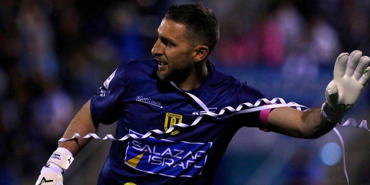 Jugador Fair Play: Cristián Muñoz, un Tigre manso que se ha ganado el respeto de todos