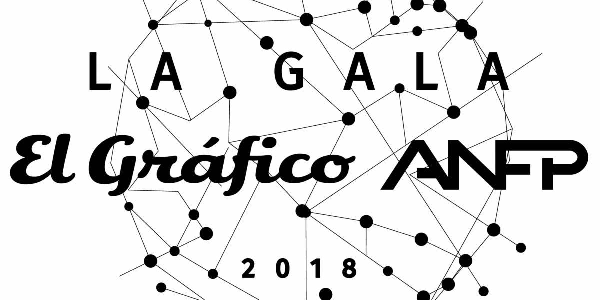 La Gala El Gráfico-ANFP 2018 viste de etiqueta al fútbol chileno