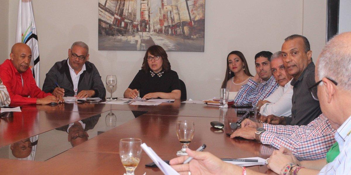 """Concluyó evaluaciones """"Premios Soberano 2019"""""""