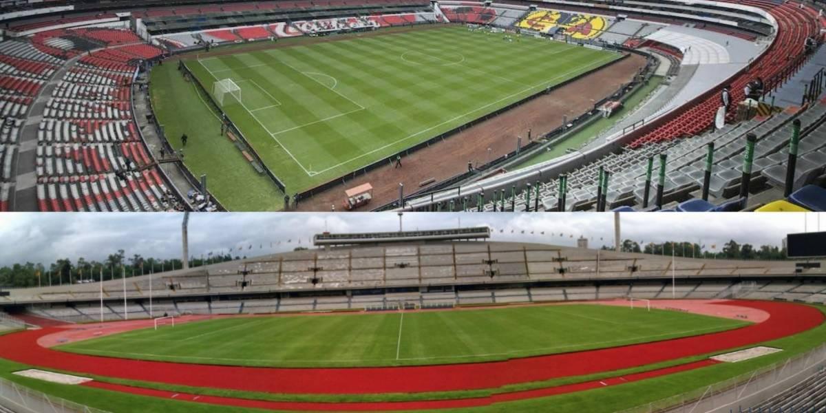 Tres años después, la capital recibirá una final de Liga MX