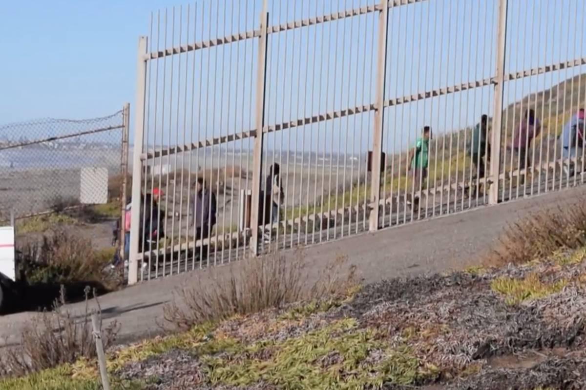 Empresas turísticas reportan menos ingresos tras llegada de Caravana Migrante a Tijuana