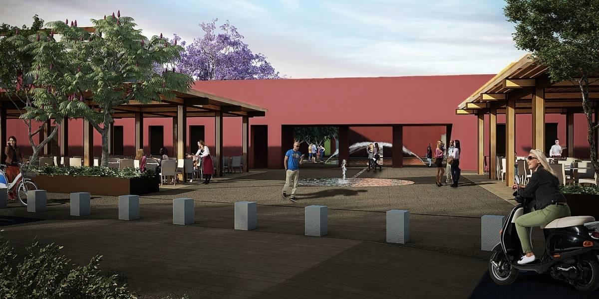 Barrio Santiago, el proyecto más ambicioso del bajío mexicano