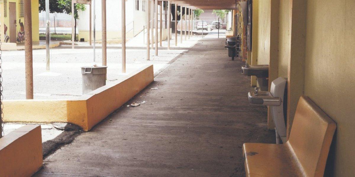 Nuevo uso para 204 escuelas cerradas