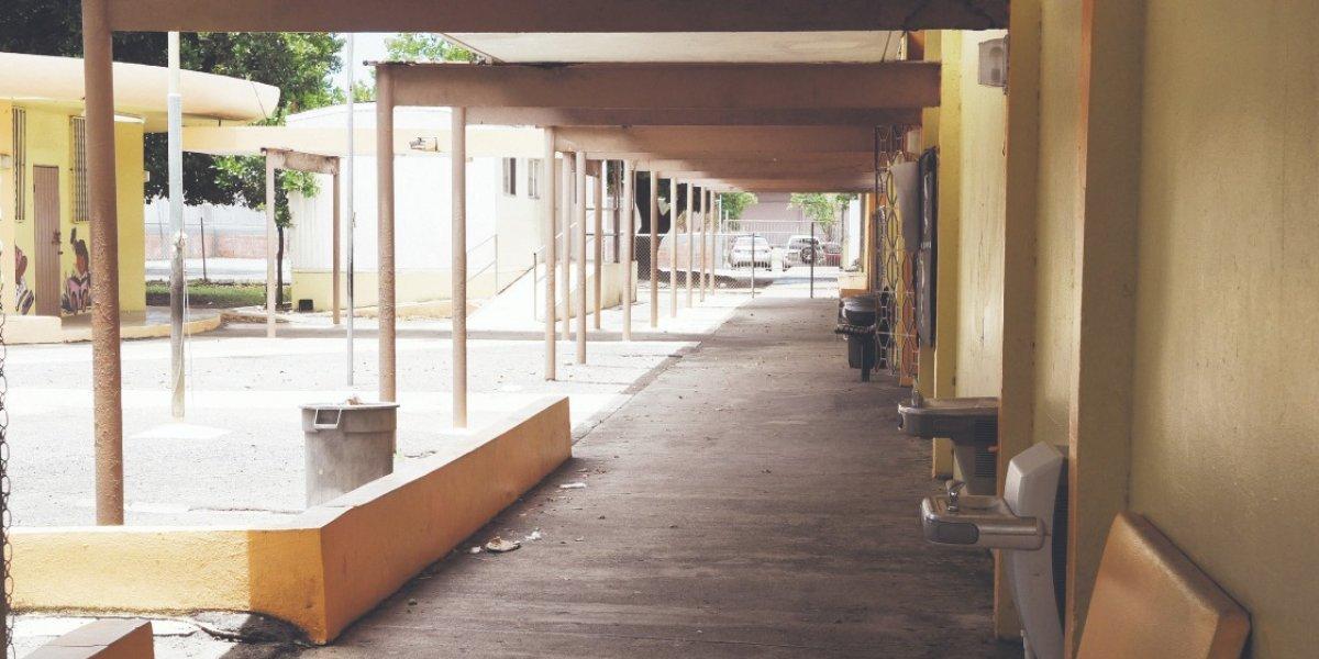 Buscan crear currículo contra la violencia doméstica en las escuelas públicas