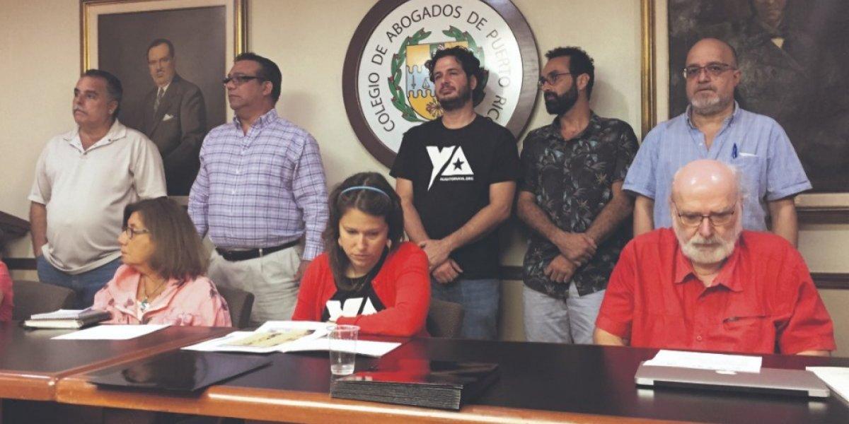 Entidad internacional sobre deudas ilegítimas llega a Puerto Rico