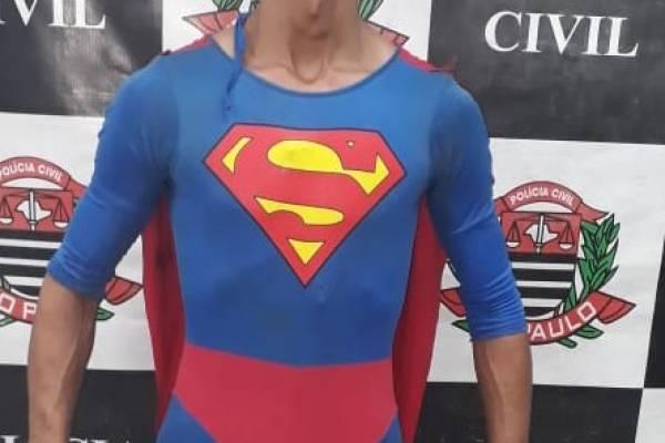 superman criminoso