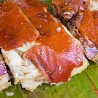 La Ruta del lechón de Guavate
