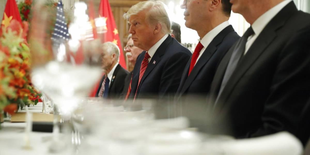 Tregua EEUU-China no resuelve disputa comercial