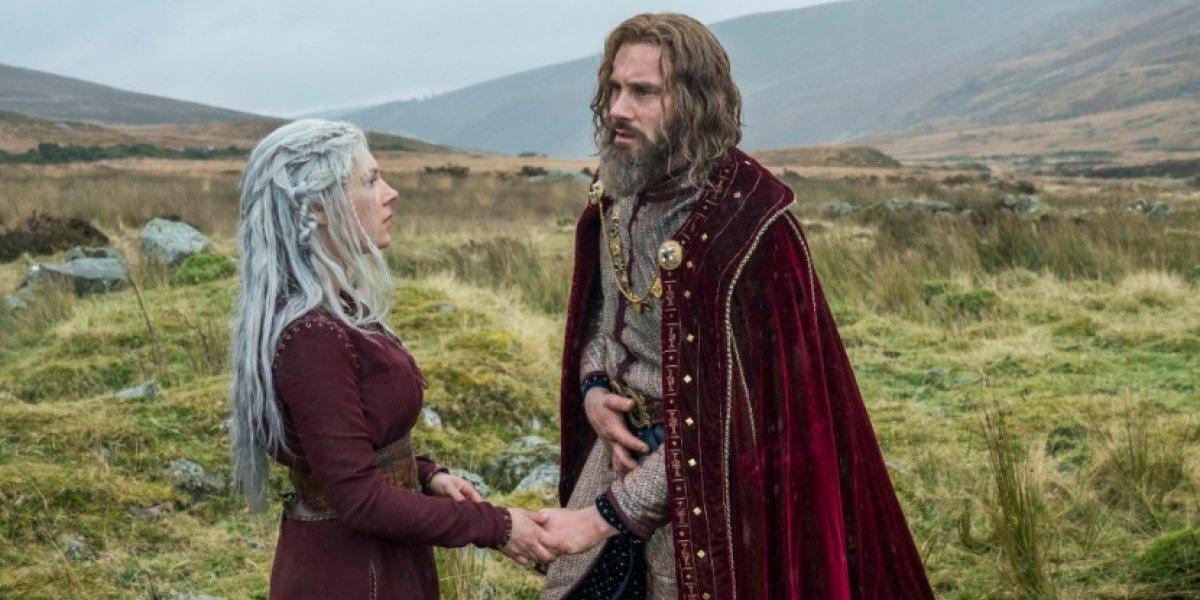 Vikings: Clive Standen fala sobre a volta de Rollo no episódio 11 da 5ª temporada