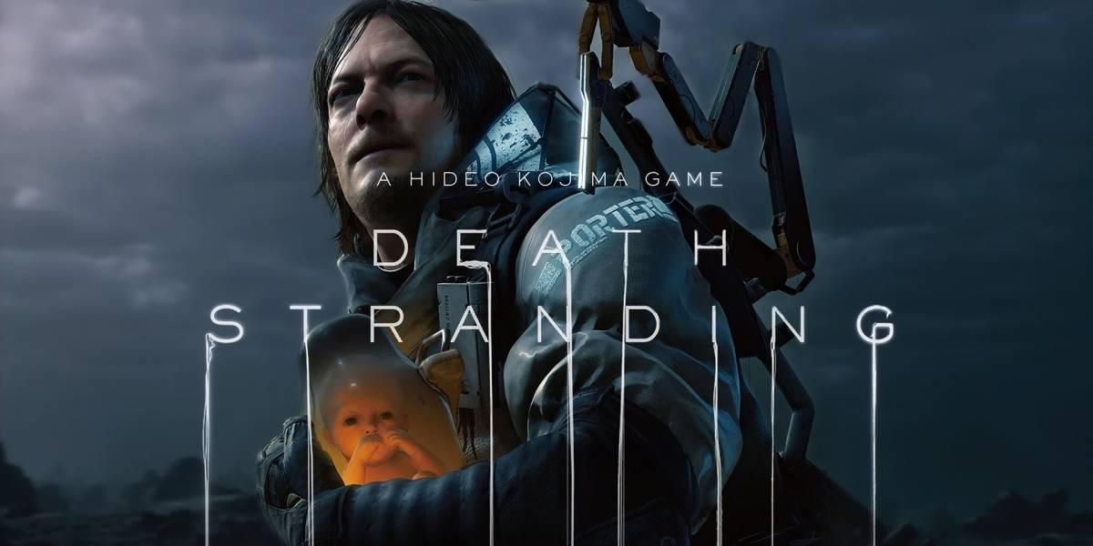 Fecha de lanzamiento de Death Stranding podría haber sido filtrada por Walmart