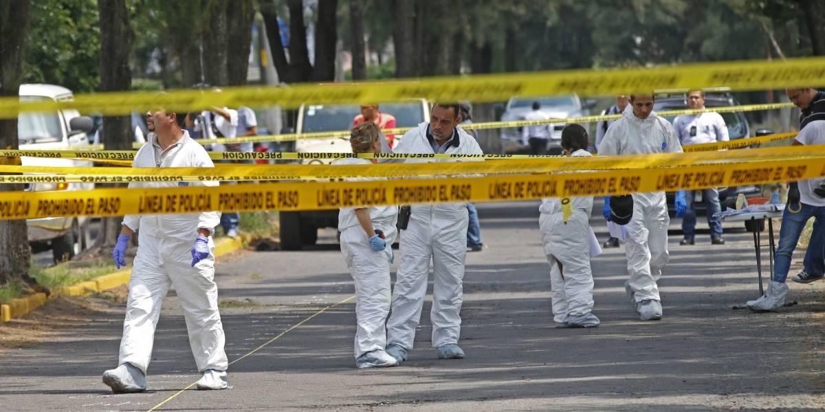 Cobra la violencia vida de 79 policías en Jalisco