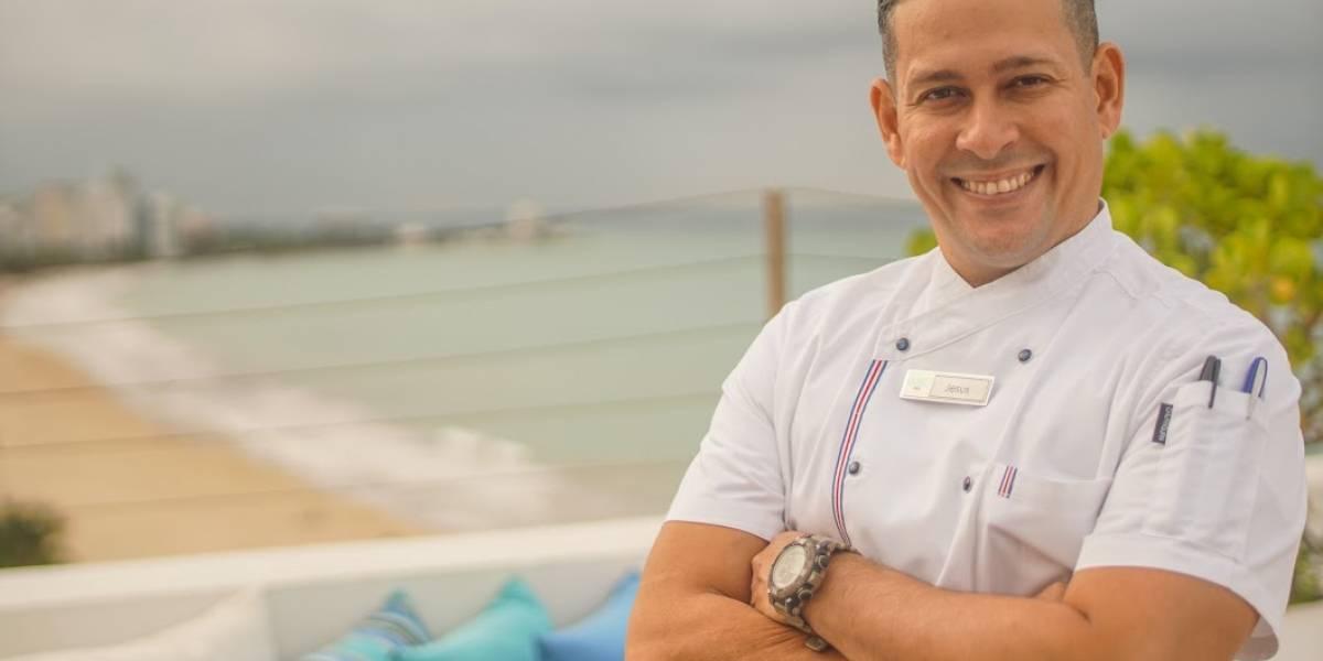 Zest Puertorican Grill Room estrena chef y nuevo concepto