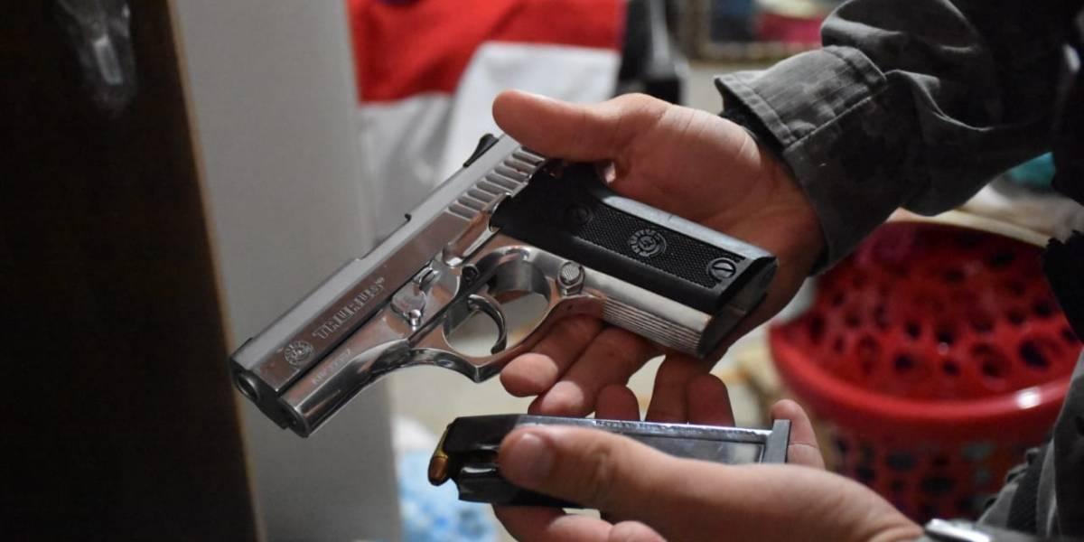 Operação contra facções criminosas cumpre 262 mandados de prisão em 14 Estados e no DF