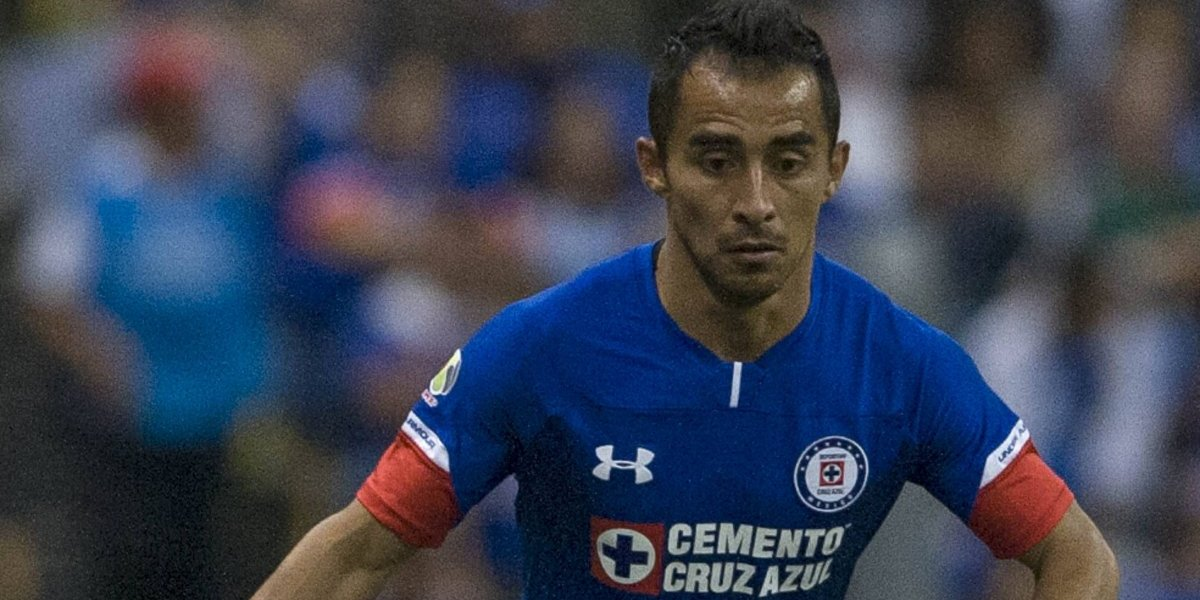 Rafael Baca quiere revancha contra el América en la Final