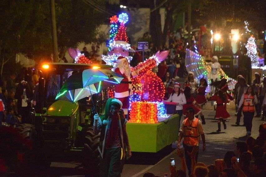 Foto: Facebook Oficial de San Pedro Garza García