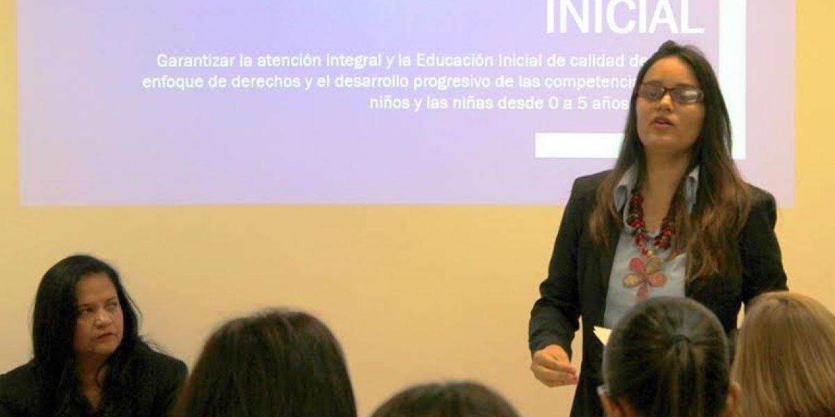 Consideran integración familiar como elemento esencial para la educación