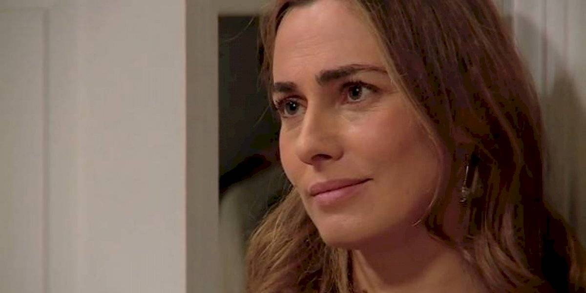"""Verdades Ocultas"" se supera a sí misma: Javiera Díaz de Valdés vuelve a la teleserie con nuevo personaje"