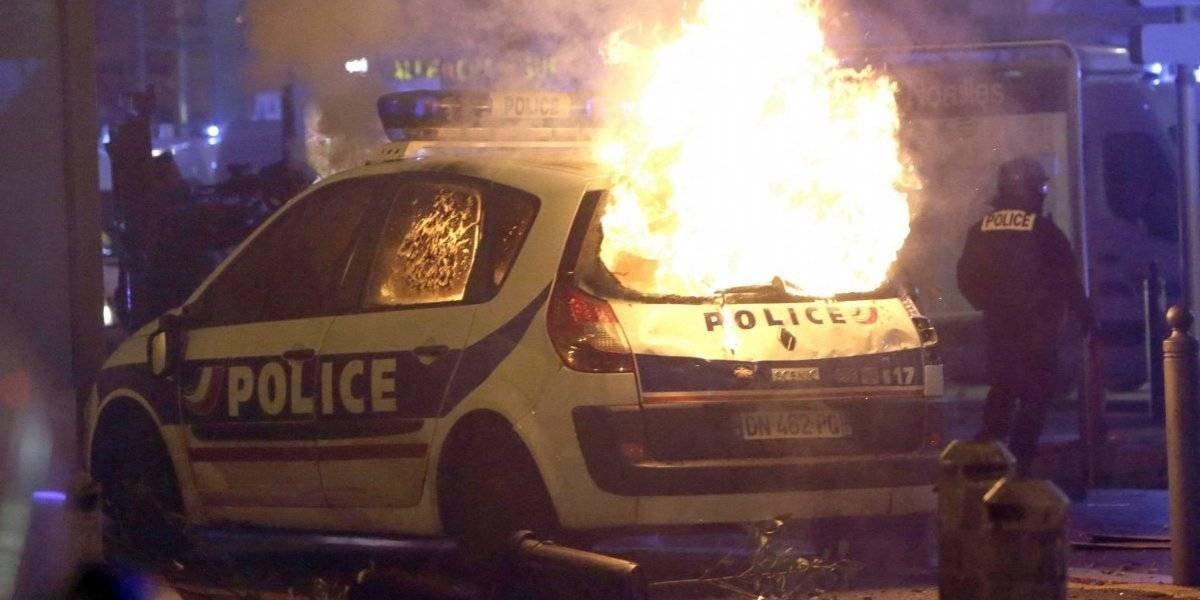 Francia detendrá seis meses subida de impuestos tras protestas