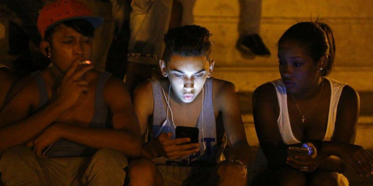 Es una de las últimas naciones del mundo con esa tecnología: desde el jueves Cuba accede a datos móviles