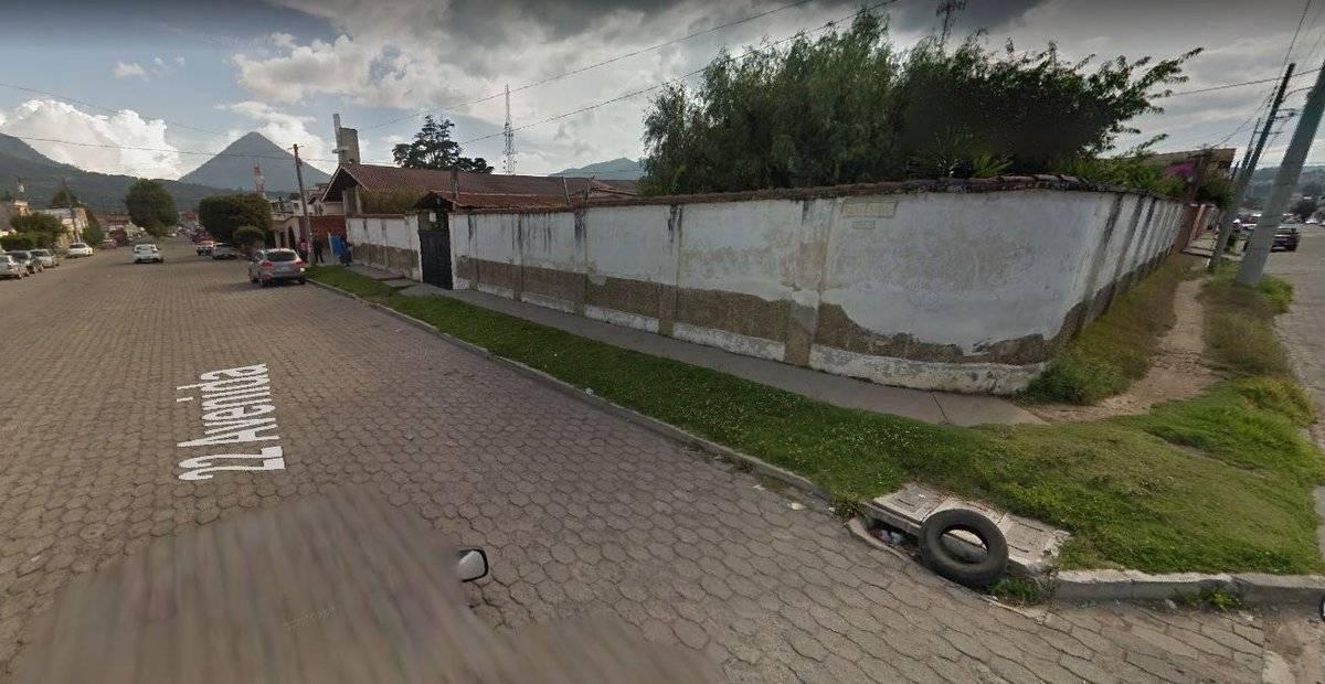 asalto a periodista estadounidense en Quetzaltenango