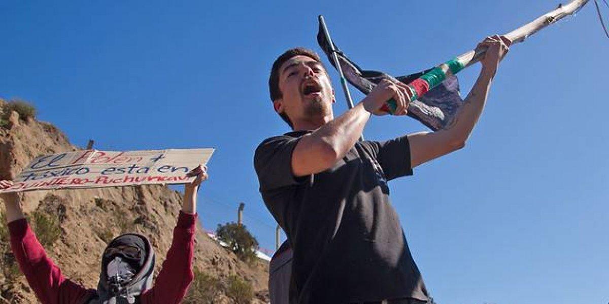 Aún no hay respuestas: Llaman a protestas en Quintero por los dos meses de la confusa muerte de Alejandro Castro