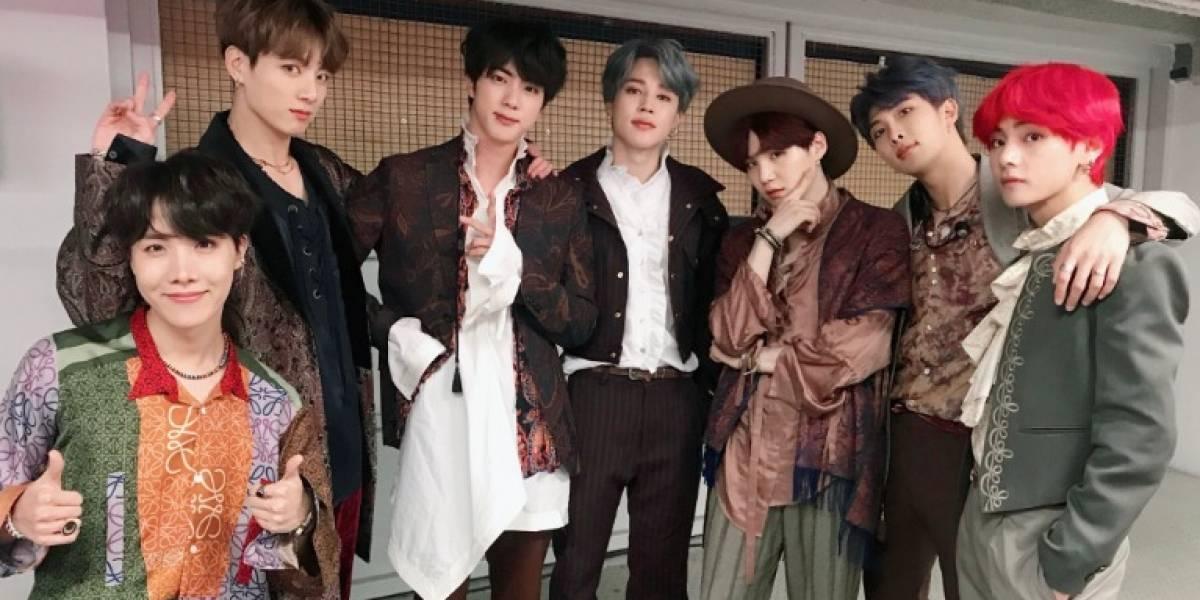 Grupo BTS: é assim que Jimin, Jungkook e J-Hope ensaiam