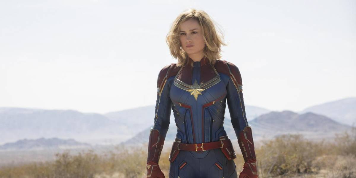 Capitã Marvel: novo trailer mostra heroína lutando no espaço; veja reações dos fãs