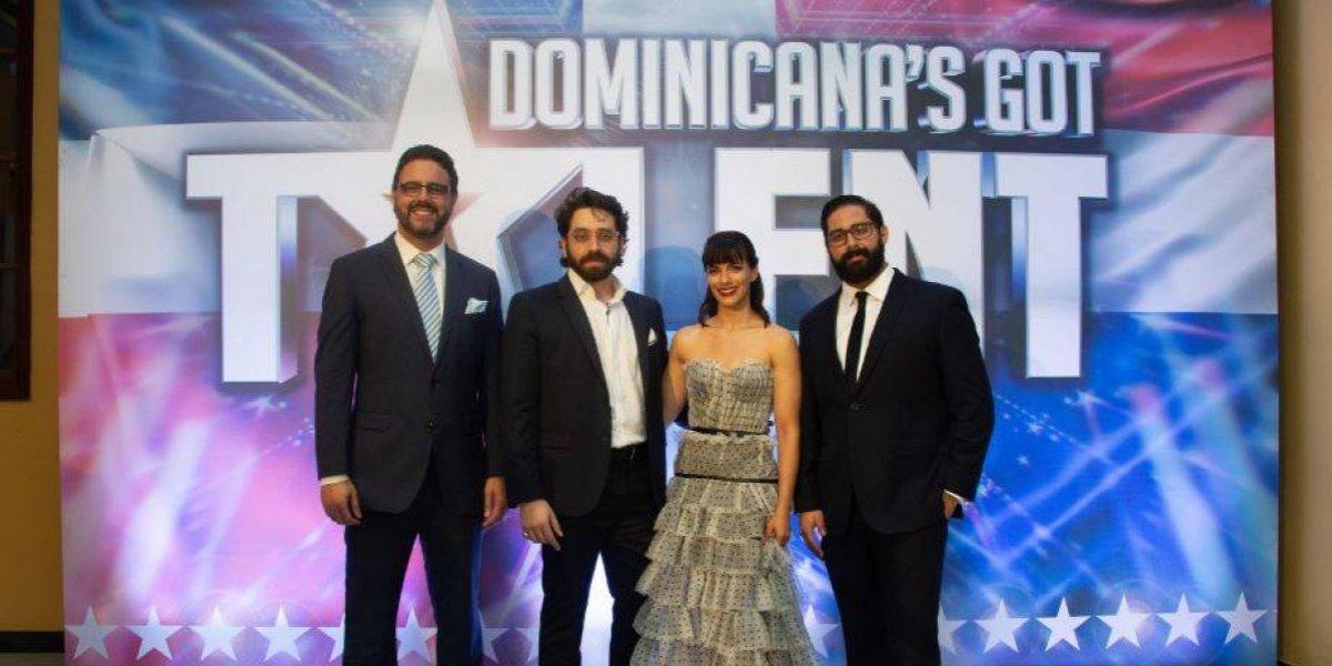 """Nashla Bogaert retorna a la tv con """"Dominicana's got talent"""""""