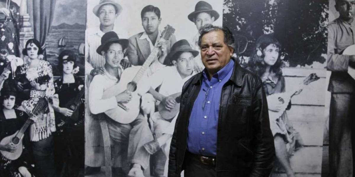 Lenín Moreno inauguró el Museo del pasillo, ritmo icónico de Ecuador