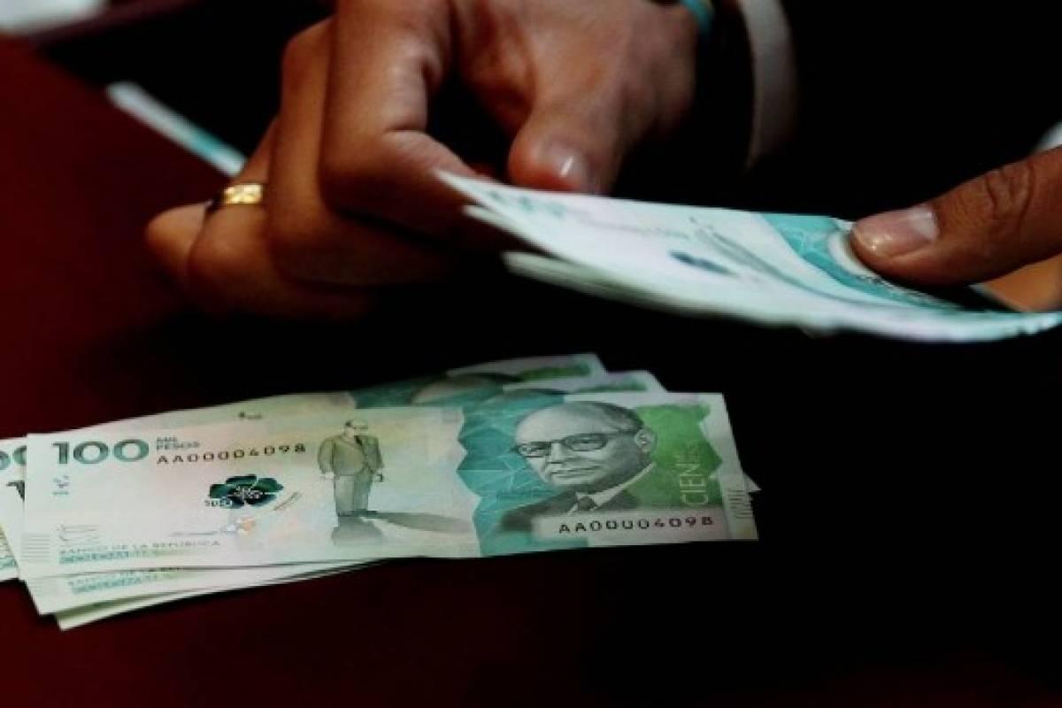 Resultado de imagen para salario minimo 2019 colombia