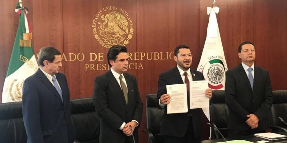 Cuatro propuestas disputan eliminación del fuero presidencial