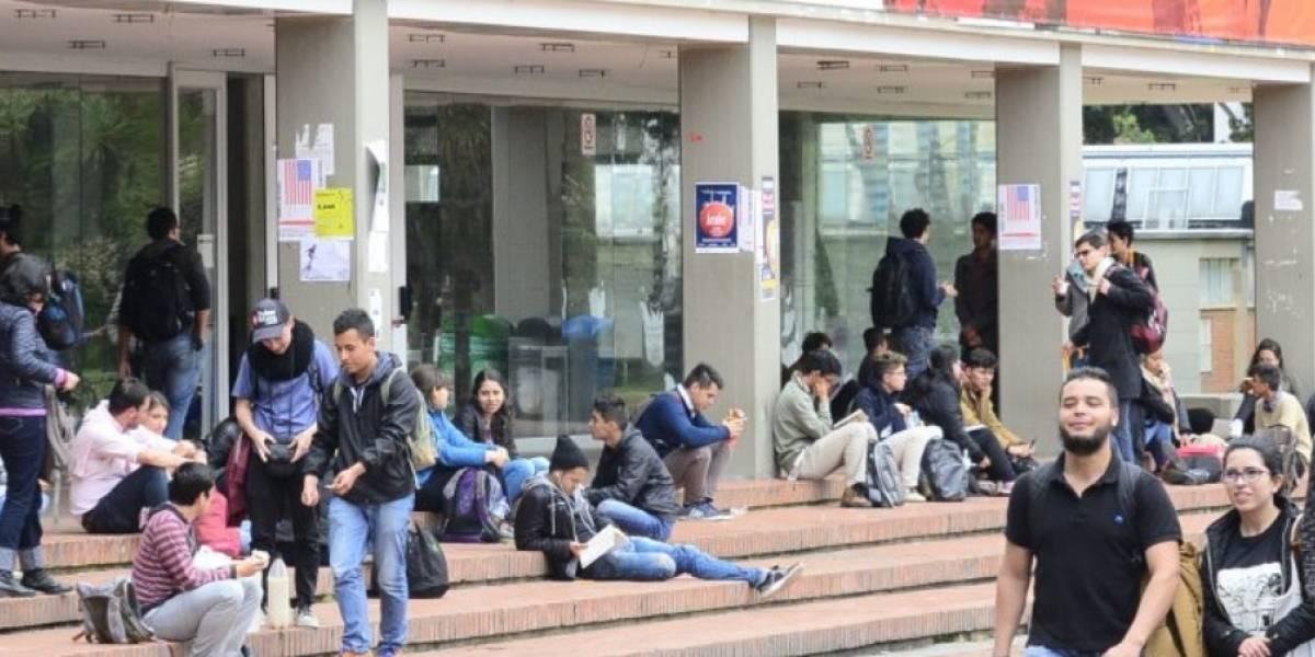 ¡Atención! suspenden clases en la Univeridad Nacional