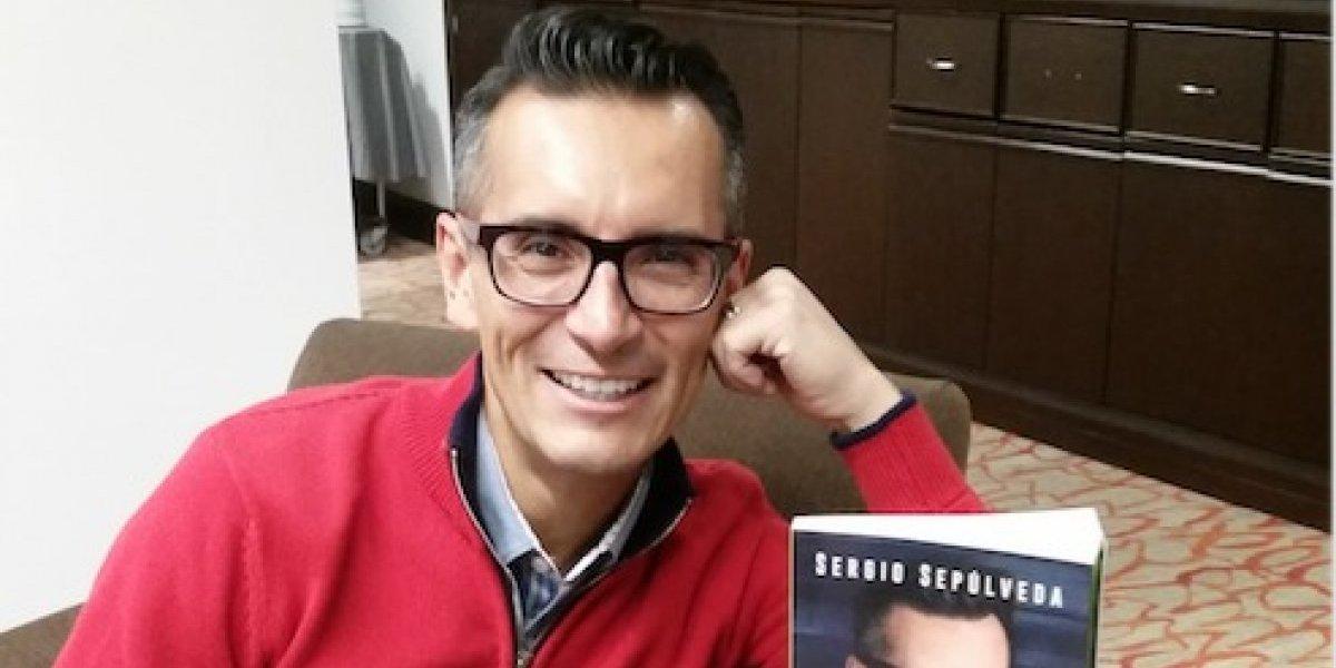 Sergio Sepúlveda asume la competencia en la TV