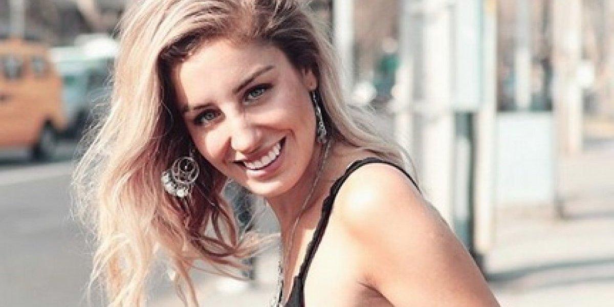 Dani Castro responde a quienes la acusaron de operarse por reciente fotografía en bikini