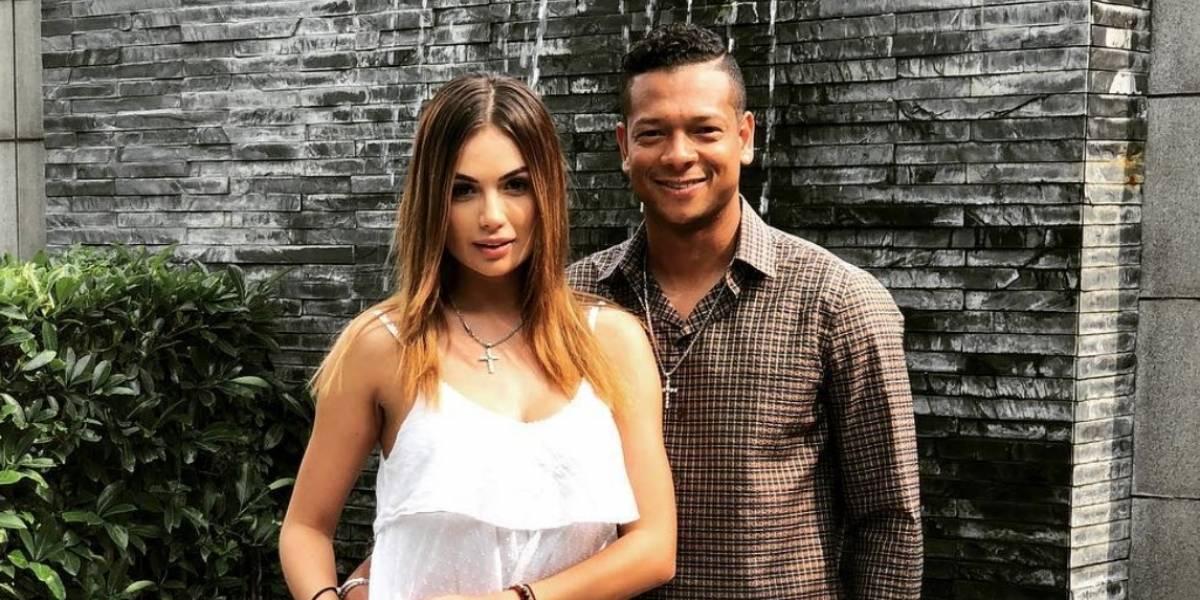 Sara Uribe y Fredy Guarín revelan dónde vivirán los próximos años