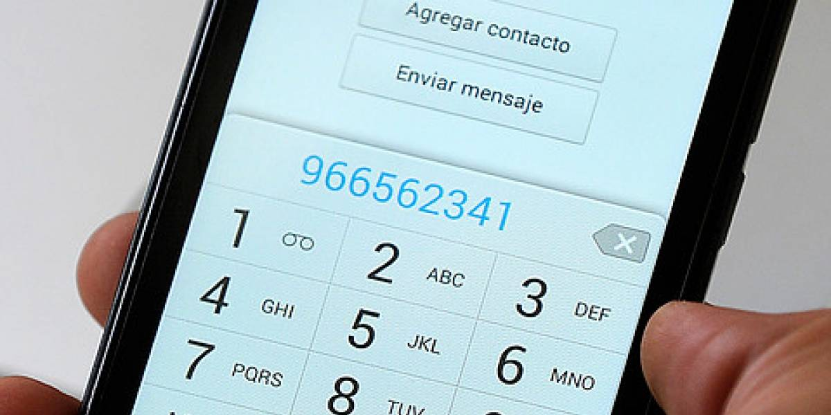 A pesar de WhatsApp y Facebook: reporte de la Subtel indica que tráfico por voz aumenta