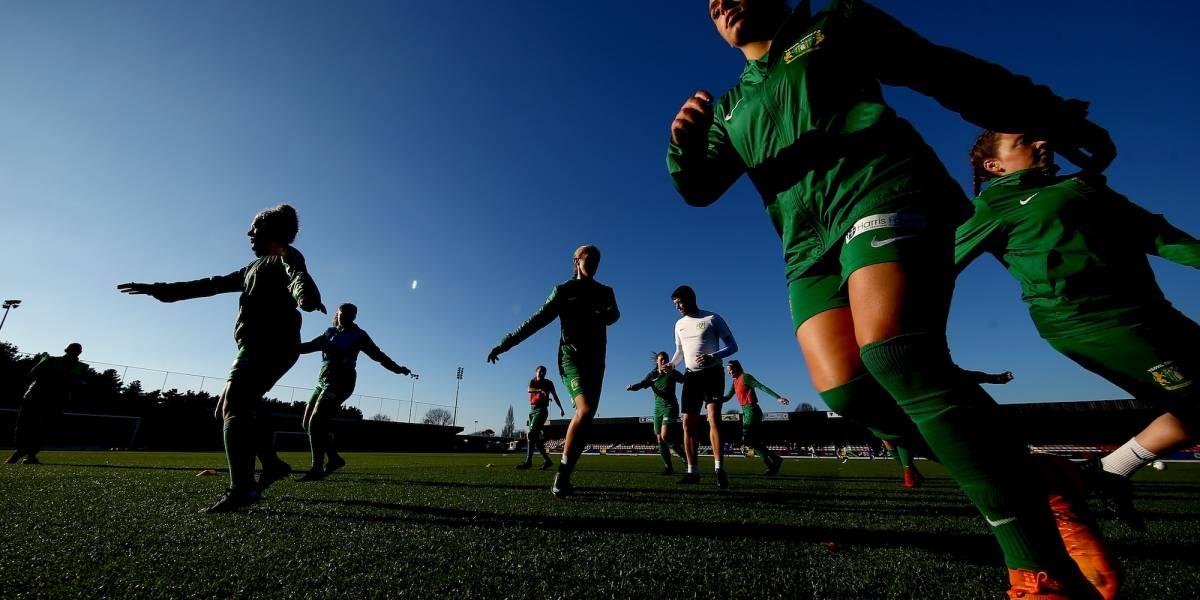 Investigarán denuncias de abusos sexuales en el futbol femenil