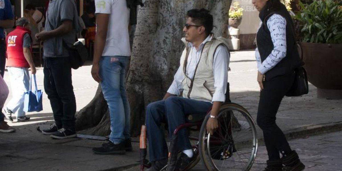 Promueven la inclusión de personas con discapacidad en el área laboral