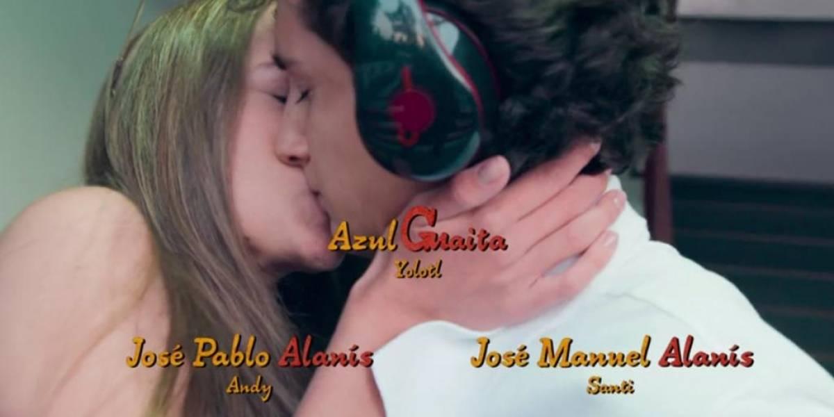 ¿Por qué el beso entre Ari y Yolo hizo enojar a los fans de Aristemo?