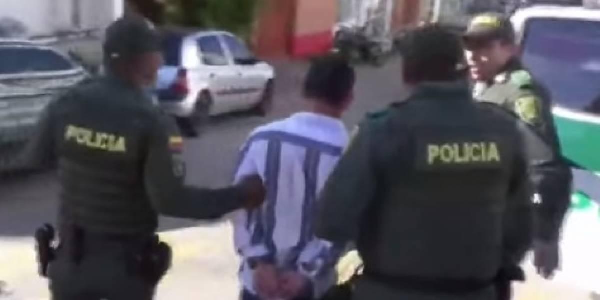 Hombre que habría secuestrado y abusado de niña de 8 años, se escapó
