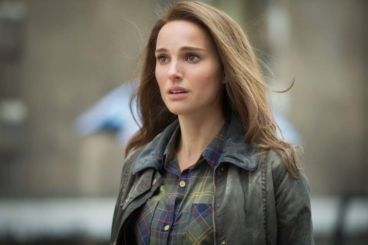 Avengers 4: Jane Foster habría sobrevivido a Thanos Internet