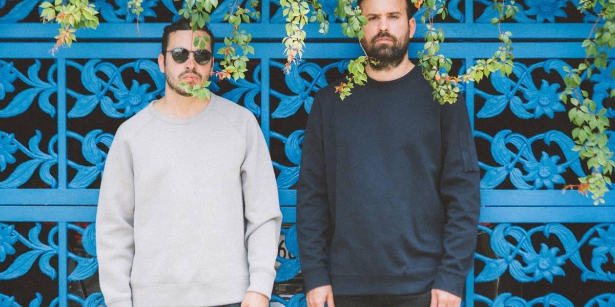 Los Wálters lanza EP y anuncia gira